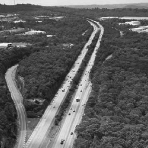 M1 Pacific Highway Upgrade - Kariong to Somersby